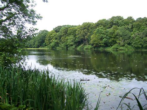 pond images bbc scotland coast