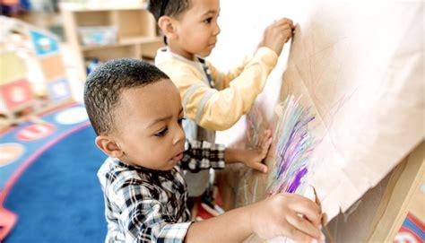 Quality preschool benefits multiple generations - Futurity