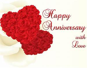 anniversary wishes free large images With ecards for wedding anniversary wishes