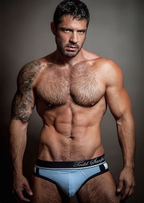 Hunk Of The Day Diego Arnary Alan Ilagan