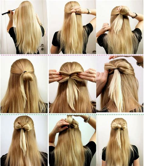 Simple Hairstyles Pics   Hairstyles Ideas