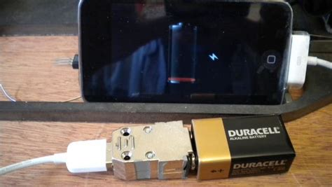 how to charge phone without power try out this clever hack to charge your cellphone without