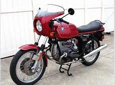 1978 BMW R100S Motorcycles Lithopolis Ohio