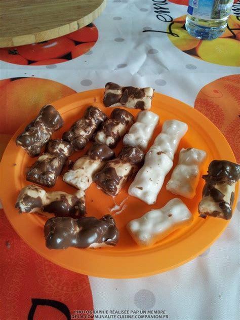 recette cuisine companion guimauve corinne recette cuisine companion