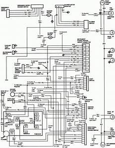 Nice Ford Starter Selenoid Wiring Diagram Ford Light