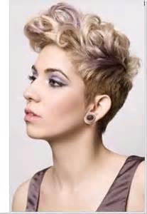 2016 Hair Short Curly Hairstyles