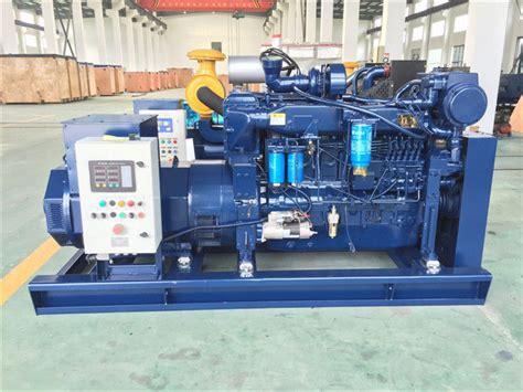 Small Boat Genset by Low Fuel 150 Kw Diesel Diesel Generator Engine Marine