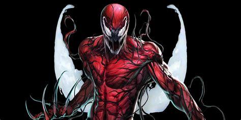 Conheça Carnificina O Antagonista De Venom Nerd Break