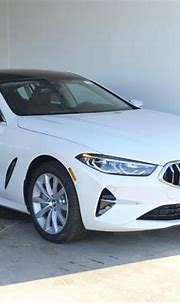 New 2020 BMW 8 Series 840i xDrive Gran Coupe AWD 4dr Car # ...