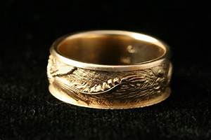 got our wedding rings tien chiu39s blog With our wedding rings