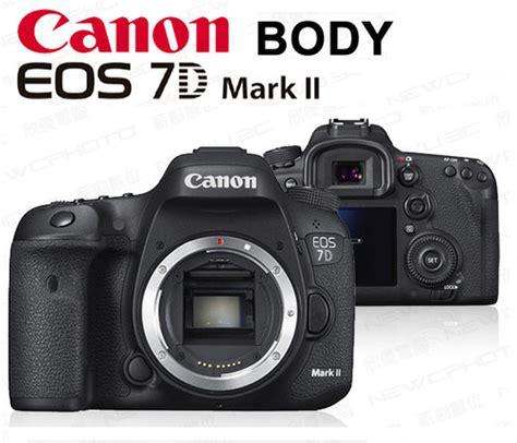 Digital Slr  Canon Eos 7d Mark Ii  202 Mp Professional