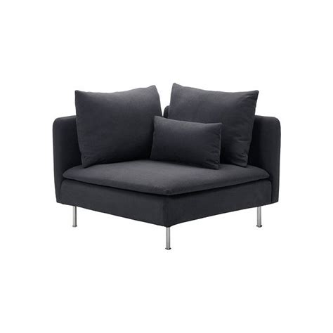 Ikea Soderhamn Sofa Legs by Soderhamn Covers