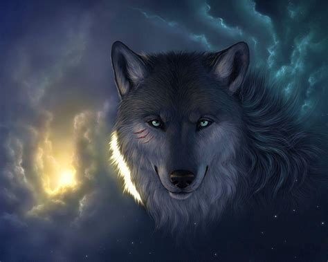 Find the best wolf wallpapers on wallpapertag. Cool Wolf Backgrounds - Wallpaper Cave