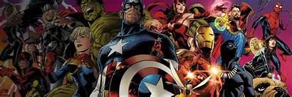 Marvel Wallpapers Captain America Avengers Dual Monitor