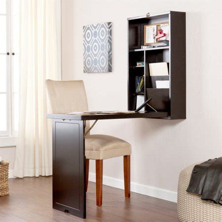 fold out convertible desk martin leo fold out convertible desk in black