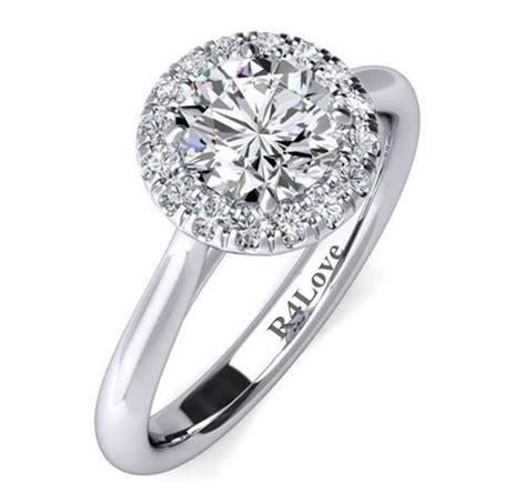 circles wedding ring and circle engagement rings on pinterest