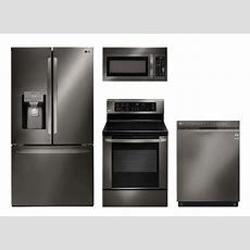 Kitchen Appliance Packages  The Home Depot