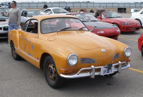 classic volkswagen cars vintage vw karmann ghia real cars backfire racing ready