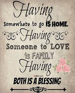 60+ Most Beautiful Love Family Quotes – Love Your Family ...