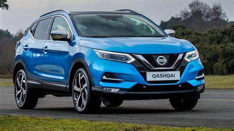 2019 Nissan Qashqai Top Wallpaper  New Autocar Release