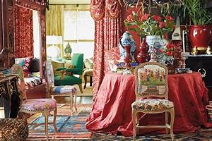 Maximalism: The Lush New Décor Look That's Vanquishing