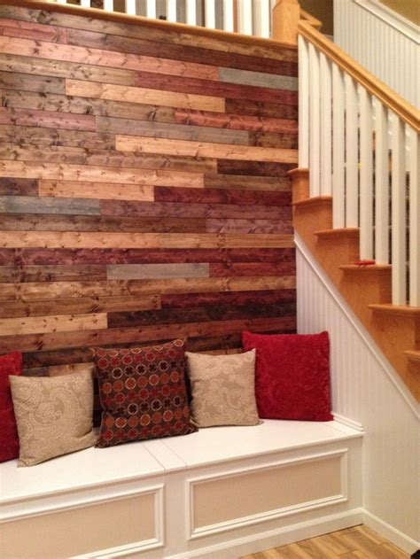 stained wood wall  woods  stains
