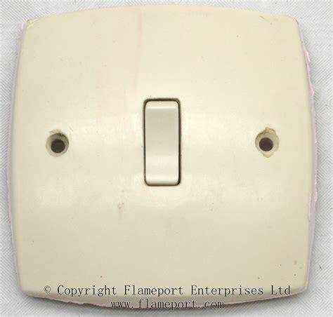 Mem Single Double Light Switches