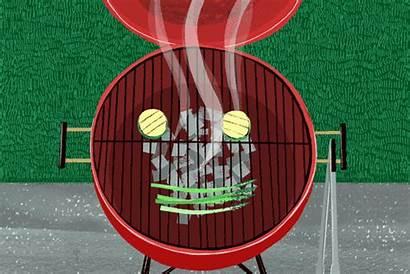 Mindful Grill Sam Grilling Mind York