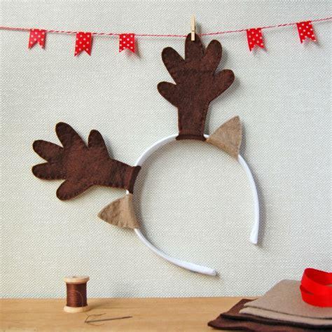 Ein Witziges Rentier Basteln Zu Weihnachten  15 Anregungen