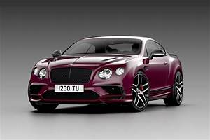 Bentley Continental Supersports : bentley continental supersports 2017 1 43 looksmart models ~ Medecine-chirurgie-esthetiques.com Avis de Voitures