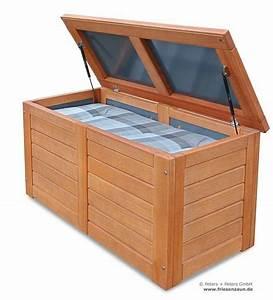 Auflagenbox Holz Wasserdicht : auflagenbox aus holz xk65 hitoiro ~ Whattoseeinmadrid.com Haus und Dekorationen