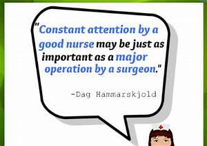 Great Nursing Quotes. QuotesGram