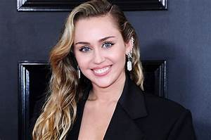 MILEY CYRUS WELCOMES 2020 WITH A BRAND NEW HAIRSTYLE ...