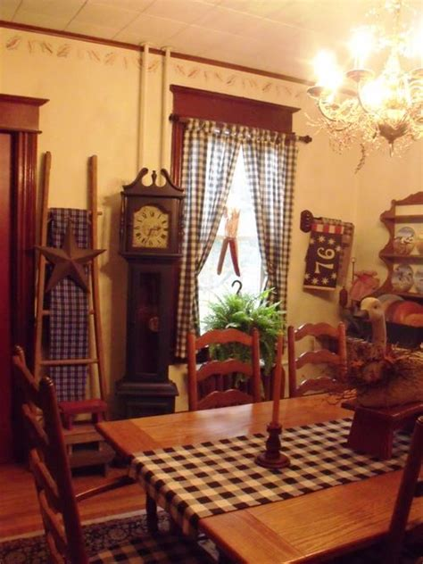 top   primitive dining rooms ideas  pinterest prim decor farm style american kitchens  primitive country decorating