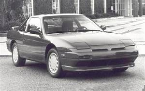 Used 1990 Nissan 240sx Pricing  U0026 Features