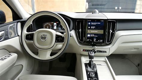 volvo xc interior high resolution wallpapers