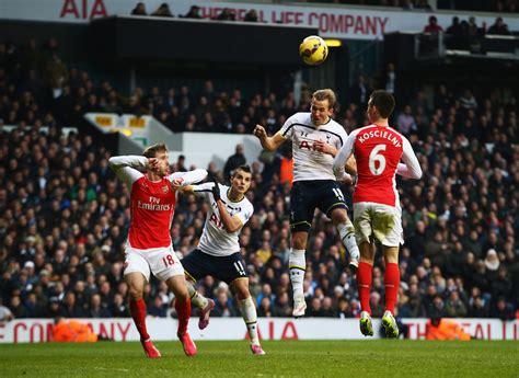 El Tottenham derrota al Arsenal y se niega a dejarle el ...
