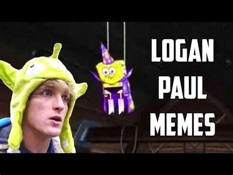 Logan Paul Memes - ugandan knuckles memes doovi