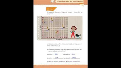 Información completa sobre paco el chato 5 grado matepracticas. Paco El Chato 5 Grado Contestado | Libro Gratis
