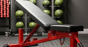 5 Types Of Weight Benches Compared