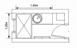 Plan Petite Salle De Bain : plan petite salle de bain salle de bain ~ Melissatoandfro.com Idées de Décoration