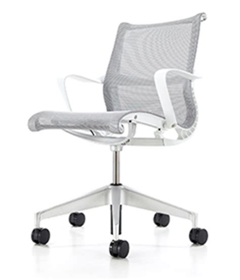 Herman Miller Setu Chair by Setu Guest Chair Herman Miller
