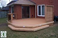 low deck designs Low | DIY Deck Plans