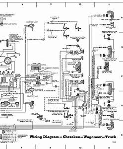 2007 Jeep Wrangler Headlight Wiring Diagram