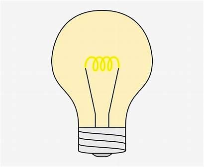 Bulb Clipart Edison