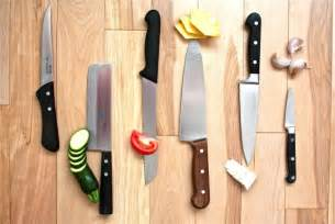 recommended kitchen knives how to choose the right knife for the simple bites