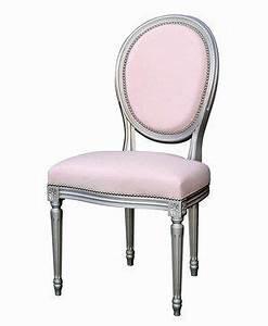Chaise Médaillon Maison Du Monde : chaise louis xvi gilles nouailhac s lection de produits d co pastel chaise louis xvi rose ~ Teatrodelosmanantiales.com Idées de Décoration