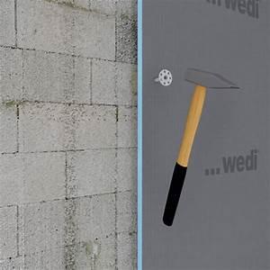 Wedi Platten Befestigen : wedi tool metalld bel verzinkt oder edelstahl ~ Udekor.club Haus und Dekorationen