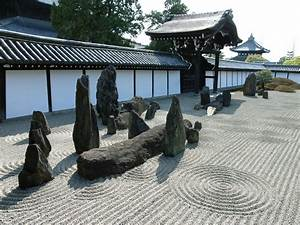 japanese rock garden karesansui With how to make japanese rock garden