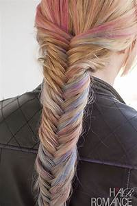 30+ Cute and Easy Braid Tutorials That Are Perfect For Any Occasion Page 2 of 2 Cute DIY